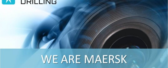 We Are Maersk – Corporate Movie