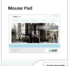 tv mouse pad